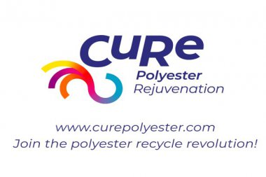 CuRe Polyester Rejuvenation website
