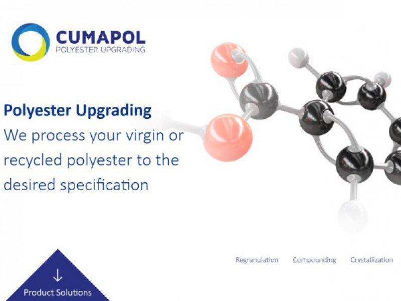 New website Cumapol