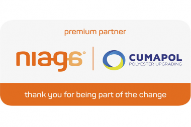 Extended co-operation with Niaga