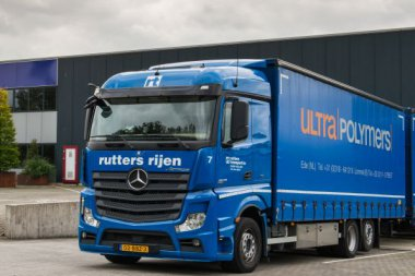 Ultrapolymers new distributor for DuFor in the Benelux region